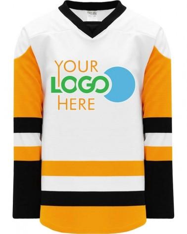 Custom Hockey Jersey - 2016...