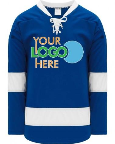 Custom Hockey Jersey - 2011...