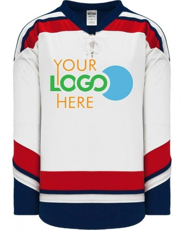 Custom Hockey Jersey - NEW...
