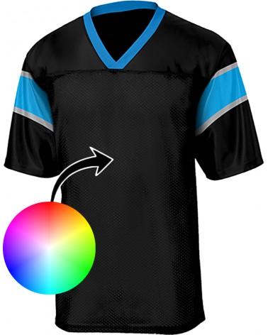 Customize Carolina Panthers...