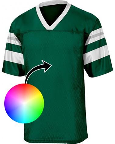 Custom New York Jets NFL...