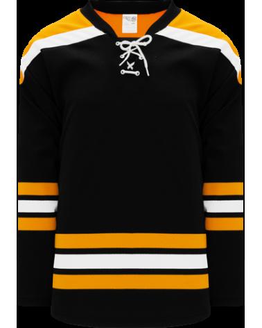 2007 BOSTON BLACK hockey jerseys