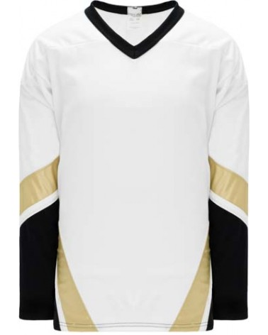 NEW PITTSBURGH 3RD WHITE Hockey Jerseys