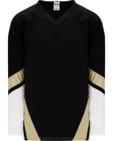 NEW PITTSBURGH Hockey Jerseys 3RD BLACK