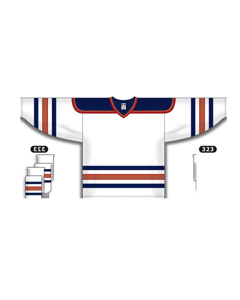 Edmonton team hockey