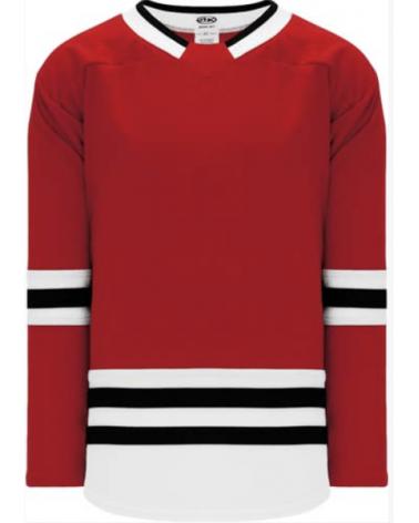Custom Hockey Jersey - Pro...