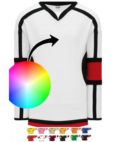 Design Hockey Jersey -   No...