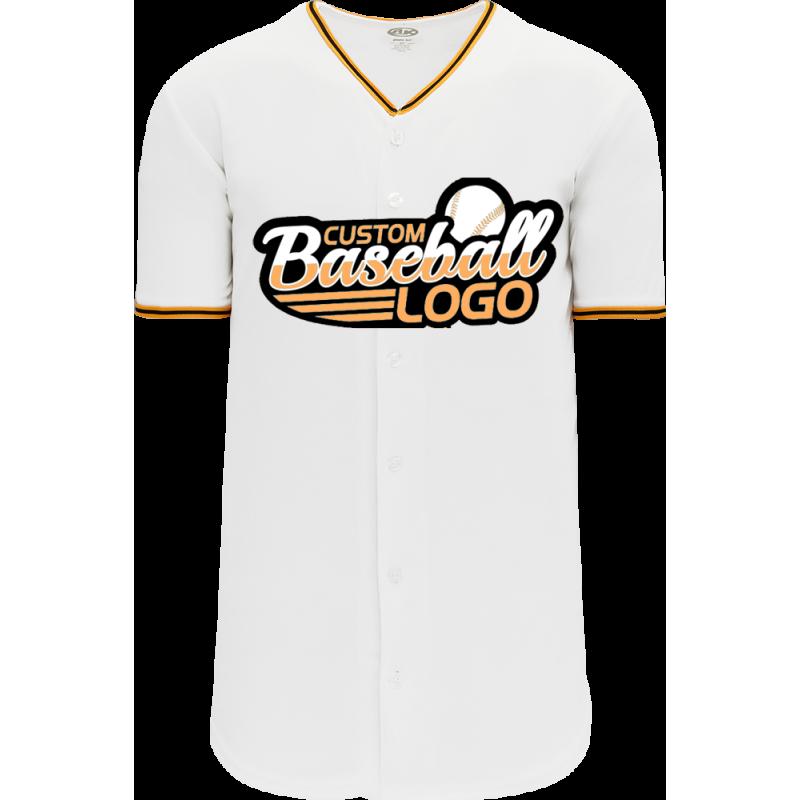 Custom Baseball jersey - Various Mlb Team