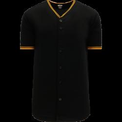 Custom Youth MLB Blank Baseball jerseys