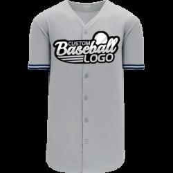Custom NY Yankee Style MLB Blank baseball jerseys