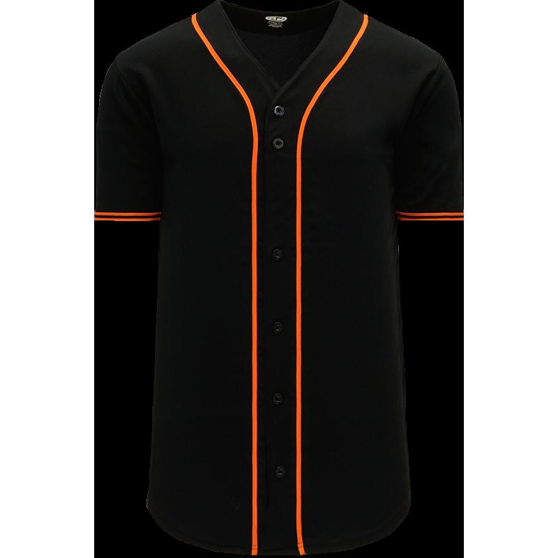 Custom San Francisco MLB baseball jersey gold