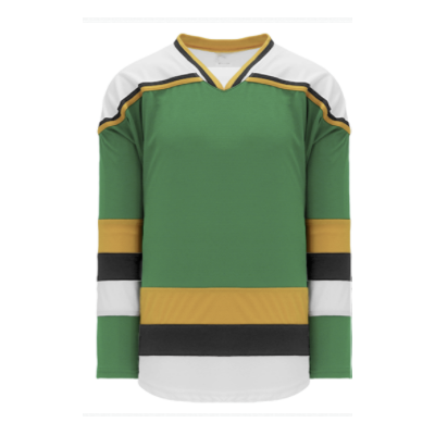 Sublimated Hockey Jerseys | Design  Your Own