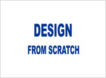 DESIGN-FROM-SCRATCH