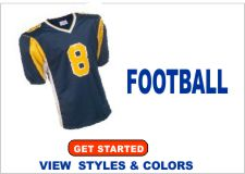 Football Jerseys
