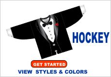 Design Hockey Jerseys
