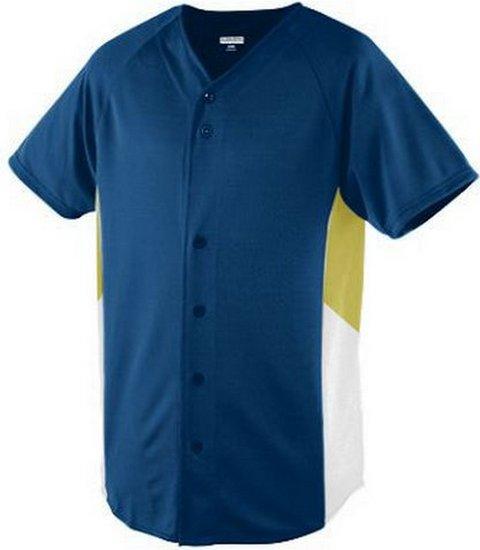 Custom Airknit Baseball jersey