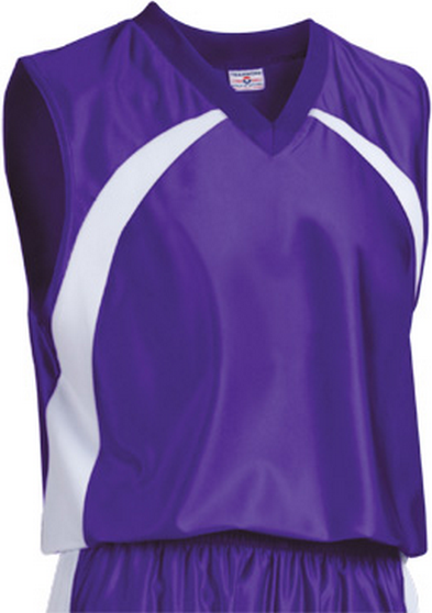 Tip Off basketball jersey