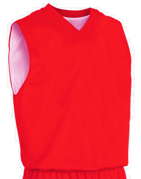 Custom Fadeaway Reversible basketball jersey