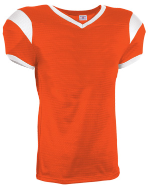Custom Grinder football jersey | Design Your Own | No Min