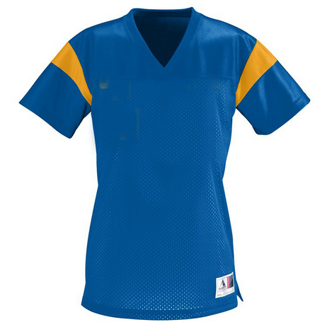 Ladies football jersey Customized