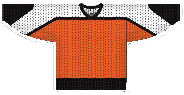 bf2e4d7ee9a12 Design Custom Printed Mesh hockey jersey Online