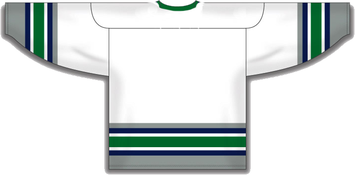 Custom Hartforwhalers jersey