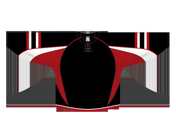Custom Ottawa Pro Weight hockey jersey