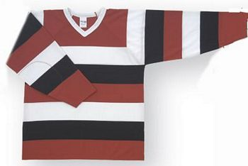 Customized  Ottawa team hockey jersey | Design Your Own | No Min