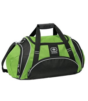OGIO Crunch  Duffel  bag Customized