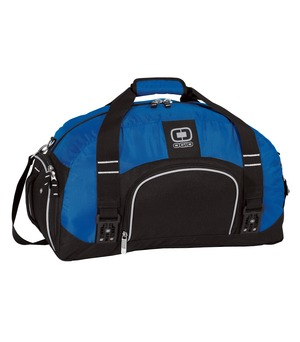 OGIO Big Dome  Duffel Customized