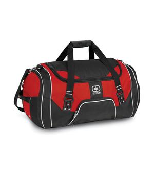 OGIO Rage  Duffel Customized
