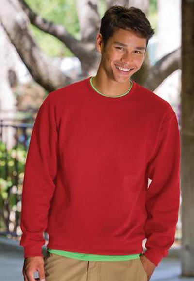 Fruit of the Loom Best Crewneck Sweat shirt | Customize with Logo, Player Name & Number