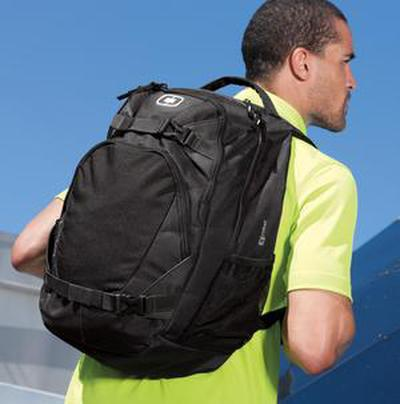 OGIO Rebel Laptop Backpack