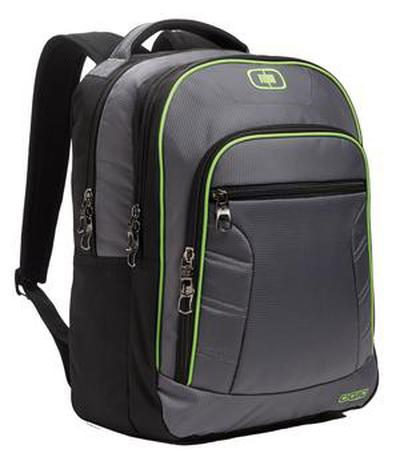 Custom OGIO Colton Laptop Backpack | Design Your Own | No Min