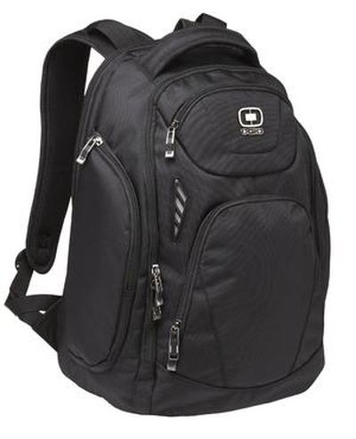 Custom OGIO Mercur Laptop Backpack | Design Your Own | No Min