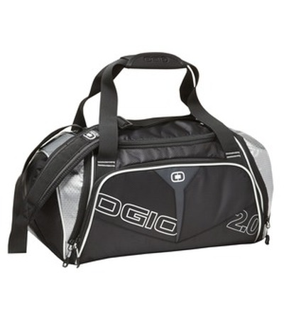 Custom OGIO Endurance bag | Design Your Own | No Min