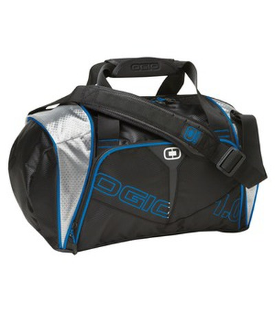 Custom OGIO Endurance Duffel | Design Your Own | No Min