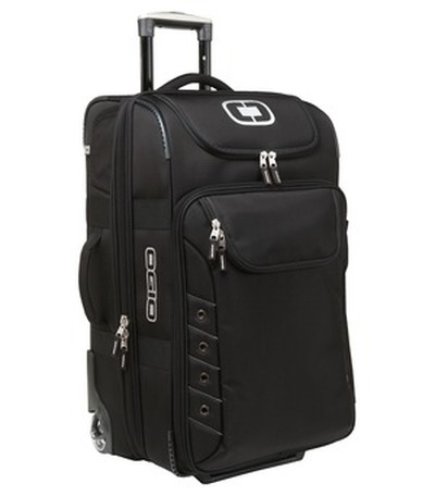 Custom OGIO Canberra Travel Bag | Design Your Own | No Min