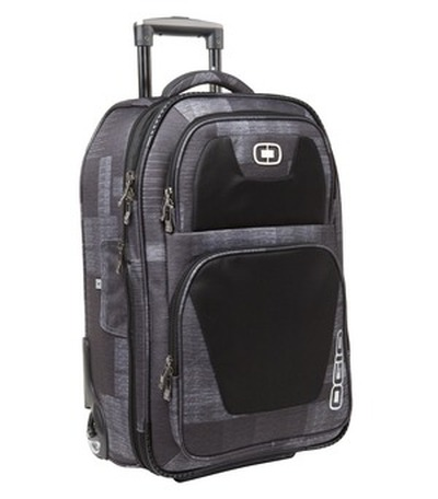 Custom OGIO Kickstart Travel Bag | Design Your Own | No Min