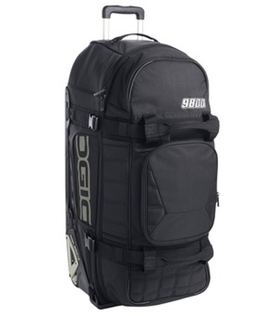 Custom OGIO ustomizeWheeleRig Bag | Design Your Own | No Min
