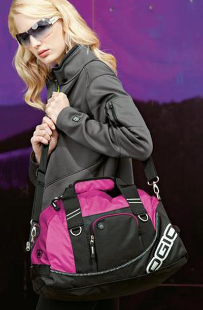 Custom OGIO Half Dome Duffel | Design Your Own | No Min