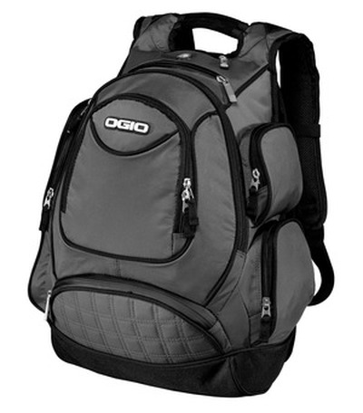 Custom OGIO Metro Backpack | Design Your Own | No Min