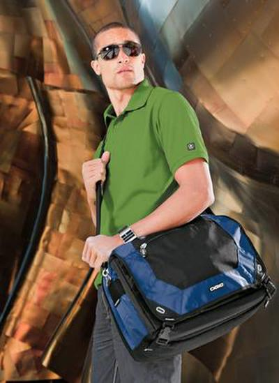 Custom OGIO Corporate City Messenger | Design Your Own | No Min