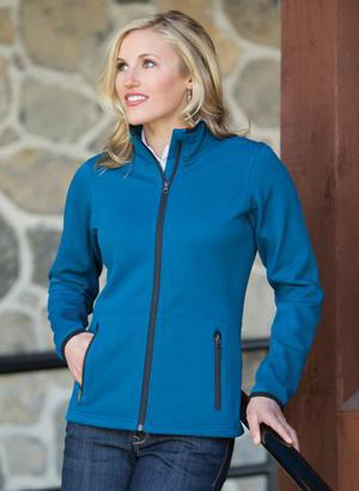 Custom  City Fleece Ladies jacket |  Design Yours - Fast Shipping