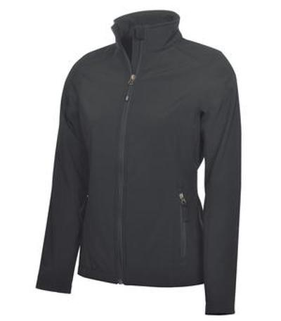 Everyday Soft Shell Ladies jacket