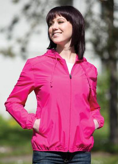 Custom  Pro Team Ladies Outdoors jacket |  Design Yours - Fast Shipping