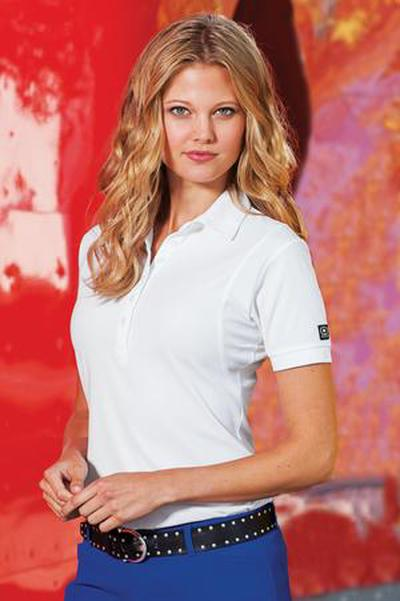 Custom OGIO Jewel Ladies Polo | Design Your Own | No Min