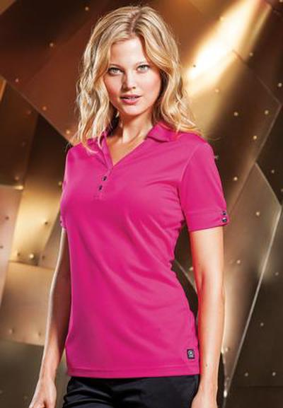 Custom OGIO Glam Ladies Polo | Design Your Own | No Min