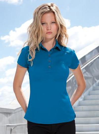 Custom OGIO Vamp Ladies Polo | Design Your Own | No Min