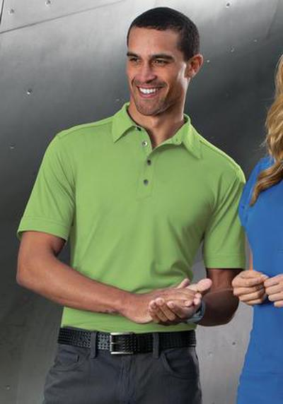 Custom OGIO Microstripe Polo | Design Your Own | No Min